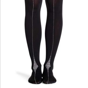 NWT Wolford opaque tights